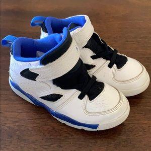 Size 9c Jordans